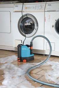 Gardena Waschmaschine