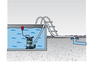 Metabo Pool