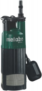 Metabo Tauchdruckpumpe