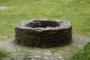 Tauchpumpe Brunnen